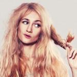 Suche i zniszczone włosy? Jak sobie z nimi poradzić?