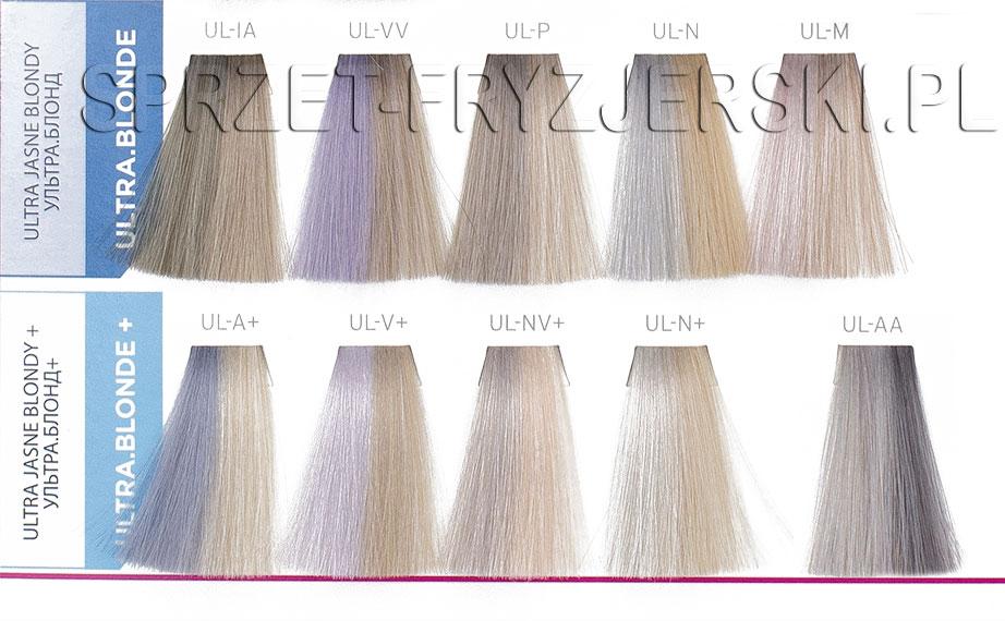 Matrix Socolor Beauty Ultra Light Blonde Nowe