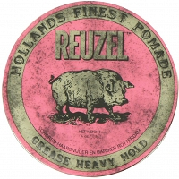 Reuzel Grease Heavy Hold Pomada do włosów 113g