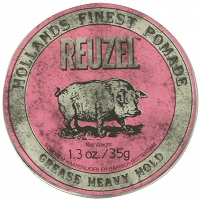 Reuzel Grease Heavy Hold Pomada do włosów 35g