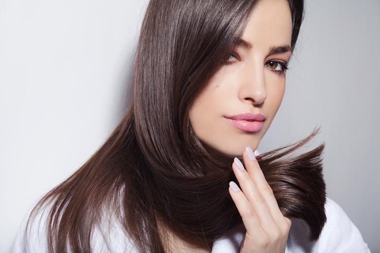 pielęgnacja włosów na szybko