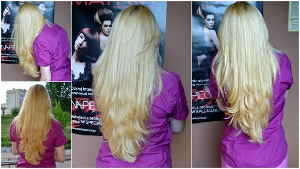 stella włosy proste