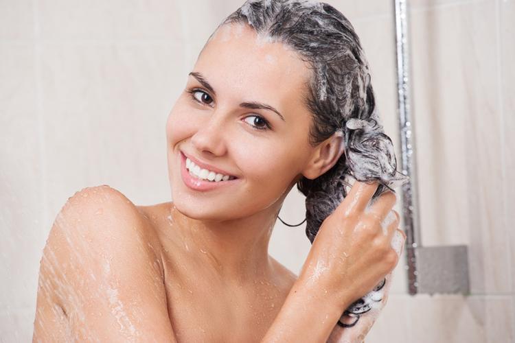 wybór szamponu