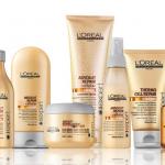 Odbudowa włosów na poziomie komórkowym – Loreal Absolut Cellular