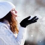4 sposoby na zdrowe włosy w okresie jesienno – zimowym