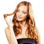Jak utrwalić fryzurę powstałą po wysuszeniu włosów?