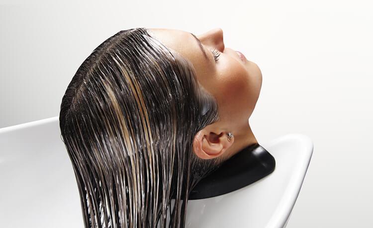 jak używać odżywki do włosów