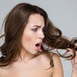 Jak dbać o końcówki włosów?