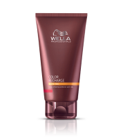 Wella Color Recharge Warm Red - odżywka do włosów rudych 200ml