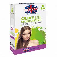RONNEY Hair Oil Olive Oil olejek do włosów 15ml