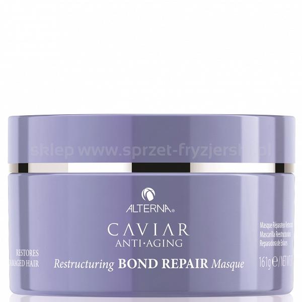 fe002e2ae81 Alterna Caviar RepairX Fill & Fix - fryzjerska maska do włosów 150ml ...